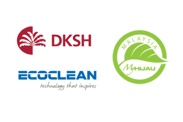DKSH supports Ecoclean in achieving Malaysia's official green recognition