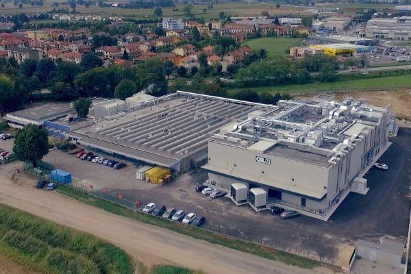 大昌华嘉与Sacco集团旗下CSL Centro Sperimentale del Latte公司在中国区展开独家经销合作