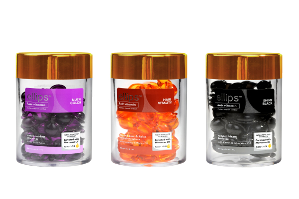 DKSH partners with Ellips to distribute hair vitamin in Singapore