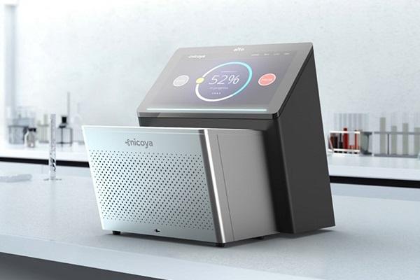 DKSH大昌華嘉與創新生命科學儀器製造商Nicoya在亞洲合作