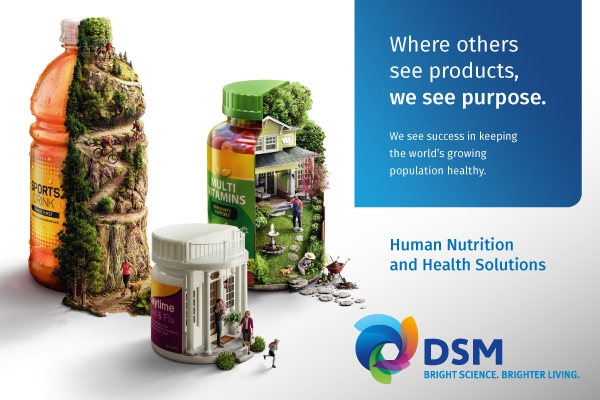 DKSH Expands Distribution Partnership with DSM Human Nutrition and Health to India
