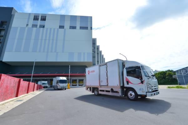DKSH Selected as Medigen's COVID-19 Vaccine Distribution Partner in Taiwan