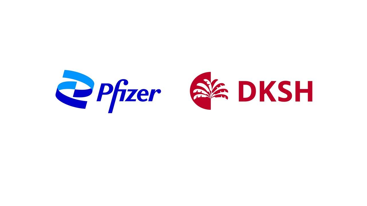 DKSH ร่วมมือกับ ไฟเซอร์ เพื่อช่วยเหลือผู้ป่วยมะเร็งในไทย