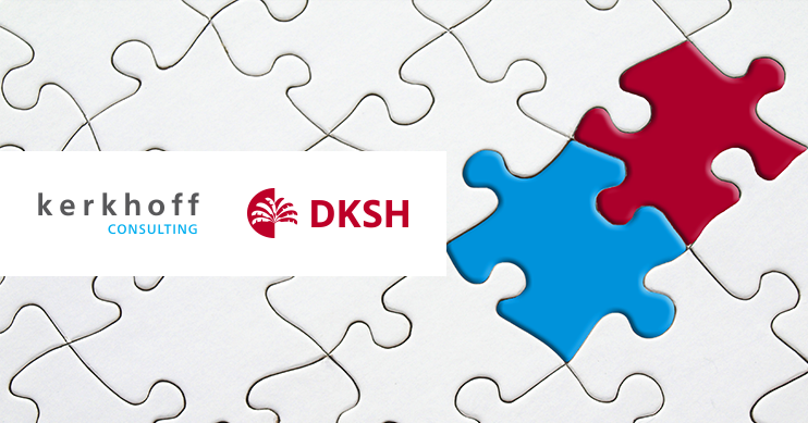 DKSH and Kerkhoff Consulting Form Strategic Collaboration in APAC